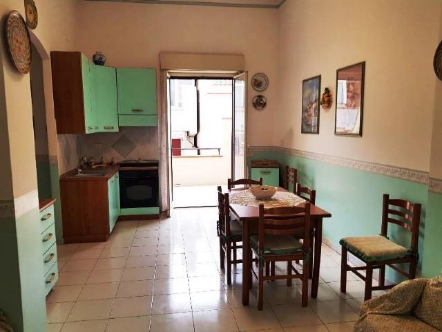 Appartamento vendita ROCCALUMERA (ME) - 2 LOCALI - 50 MQ