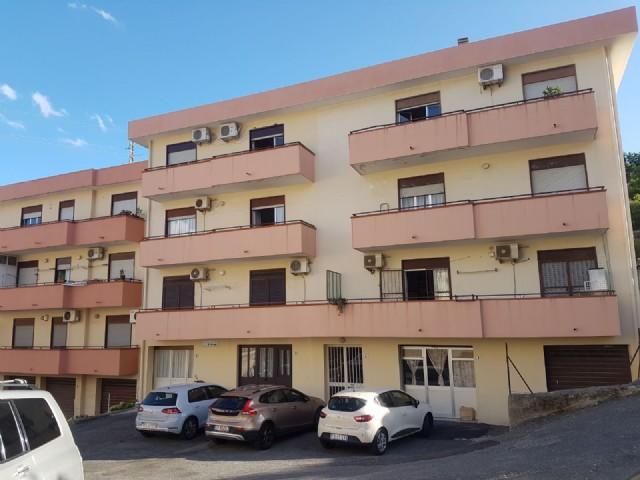 Appartamento vendita NIZZA DI SICILIA (ME) - 3 LOCALI - 75 MQ