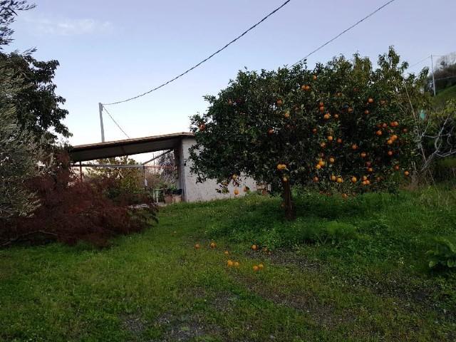 Terreno vendita SANT'ALESSIO SICULO (ME) - 1 LOCALI - 12 MQ
