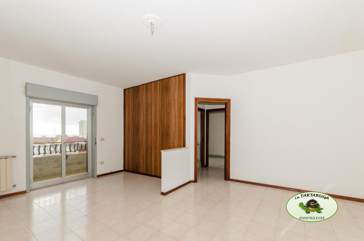 Appartamento vendita SANTA TERESA DI RIVA (ME) - 3 LOCALI - 83 MQ