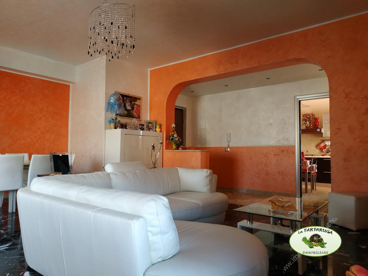 Appartamento vendita NIZZA DI SICILIA (ME) - 4 LOCALI - 110 MQ