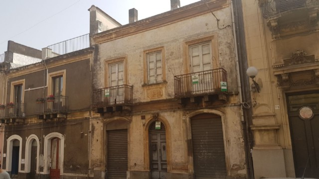 Casa Indipendente in Vendita Giarre