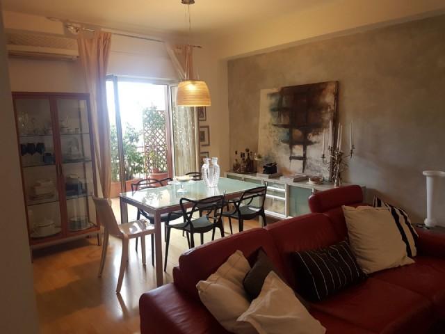 Appartamenti - Panoramico appartamento da rifinire in Vendita Santa ...