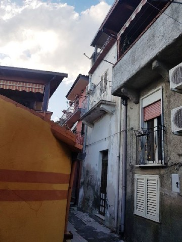 Casa Indipendente vendita PAGLIARA (ME) - 5 LOCALI - 110 MQ