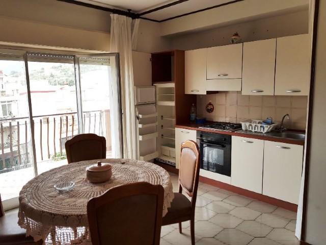 Appartamento vendita SANTA TERESA DI RIVA (ME) - 2 LOCALI - 45 MQ