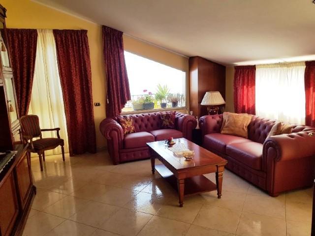 Appartamento vendita SANTA TERESA DI RIVA (ME) - 5 LOCALI - 200 MQ