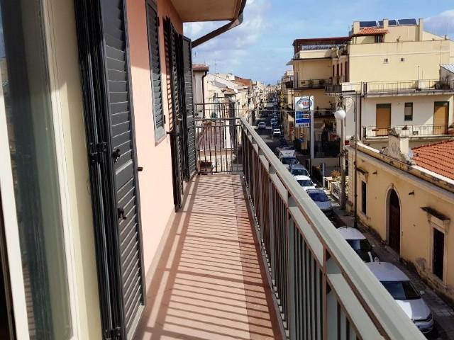 Appartamento vendita NIZZA DI SICILIA (ME) - 5 LOCALI - 125 MQ