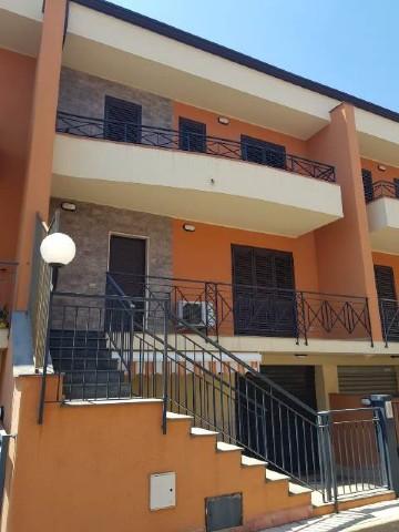 Villa vendita NIZZA DI SICILIA (ME) - 6 LOCALI - 270 MQ