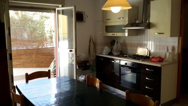 Appartamento vendita SANTA TERESA DI RIVA (ME) - 4 LOCALI - 100 MQ