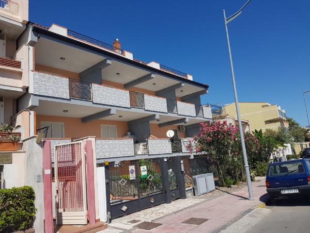Appartamento vendita SANTA TERESA DI RIVA (ME) - 4 LOCALI - 70 MQ