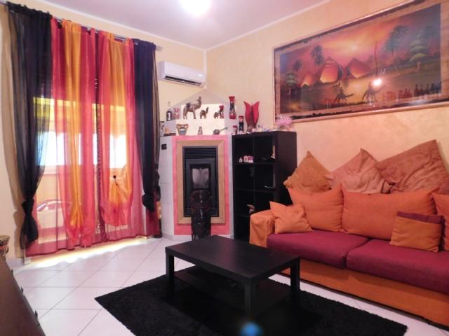 Appartamento vendita SANTA TERESA DI RIVA (ME) - 3 LOCALI - 90 MQ