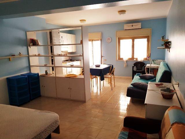 Appartamento vendita ROCCALUMERA (ME) - 1 LOCALI - 45 MQ