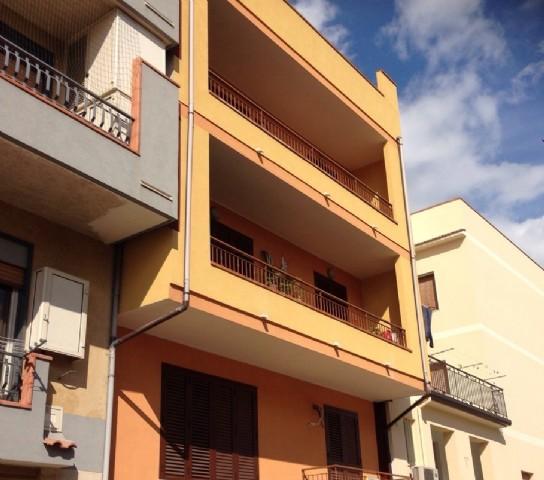 Appartamento vendita SANTA TERESA DI RIVA (ME) - 3 LOCALI - 80 MQ