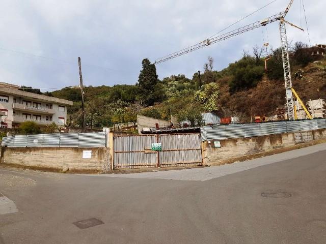 Terreno Residenziale in Vendita Sant'Alessio Siculo