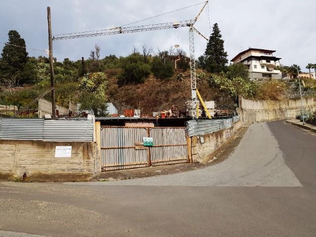 Vendita Terreno Residenziale Sant'Alessio Siculo