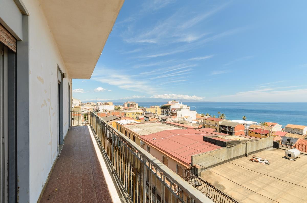 Appartamento vendita SANTA TERESA DI RIVA (ME) - 3 LOCALI - 65 MQ