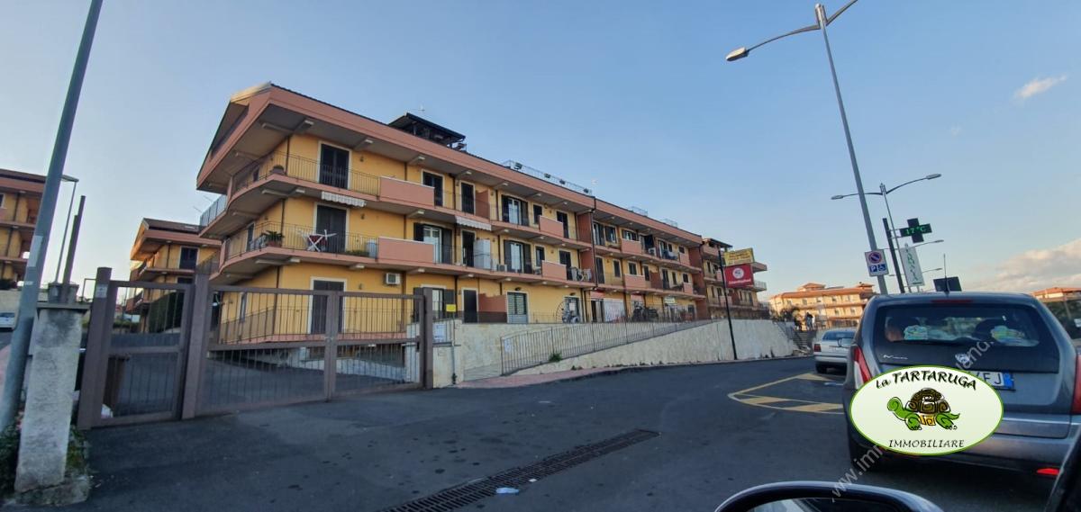 Appartamento Aci Catena CT1149188
