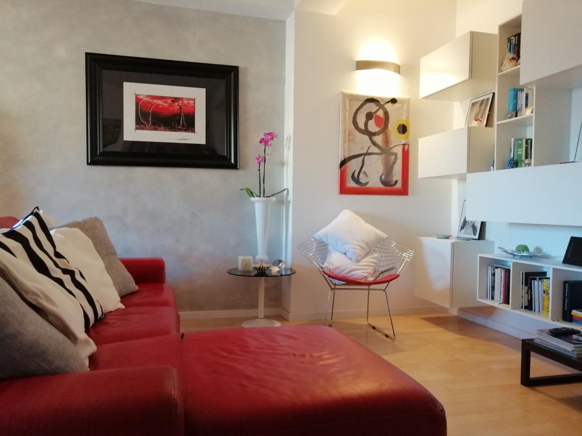 Appartamento vendita SANTA TERESA DI RIVA (ME) - 4 LOCALI - 120 MQ