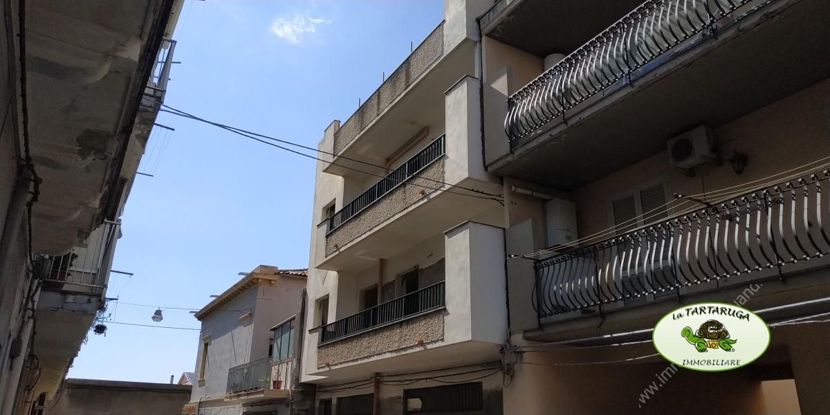 Appartamento vendita FURCI SICULO (ME) - 3 LOCALI - 80 MQ