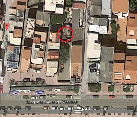 Terreno vendita FURCI SICULO (ME) - 99 LOCALI - 0 MQ